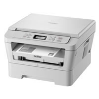 Image: Brother DCP-7055 Multifunction Laser Printer