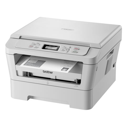 Brother DCP-7055W A4 Mono Laser MFP