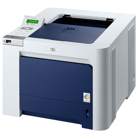 Image: Brother's discontinued HL-40x0 Range of Colour Printers