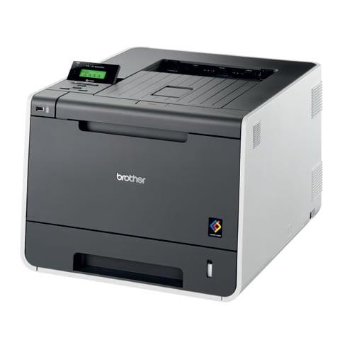 Brother HL-4150CDN A4 Colour Laser Printer