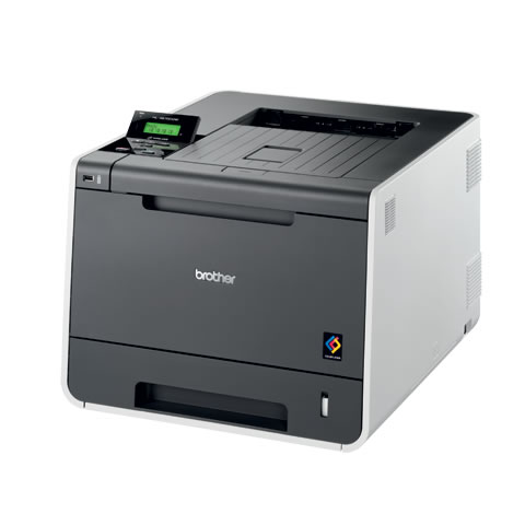 Brother HL-4570CDWT A4 Colour Laser Printer