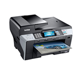 Image: Brother MFC-6890CDW Multifunction PrinterPrinter