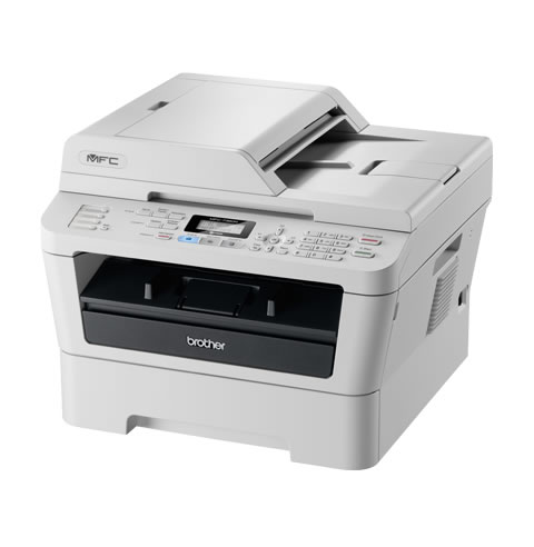 Brother MFC-7360N A4 Mono Laser MFP