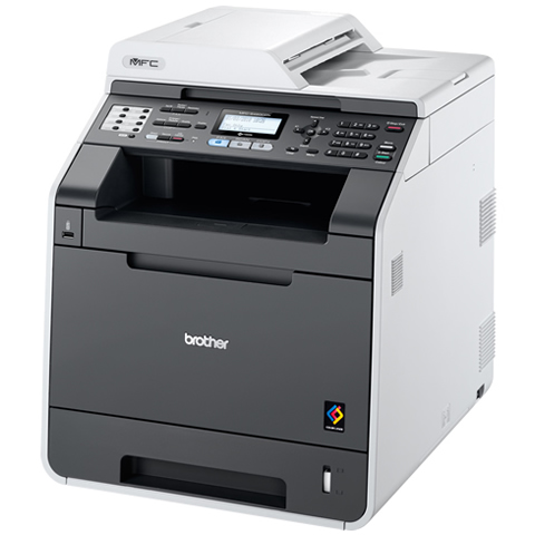 Brother MFC-9460CDN A4 Multifunction Colour Printer