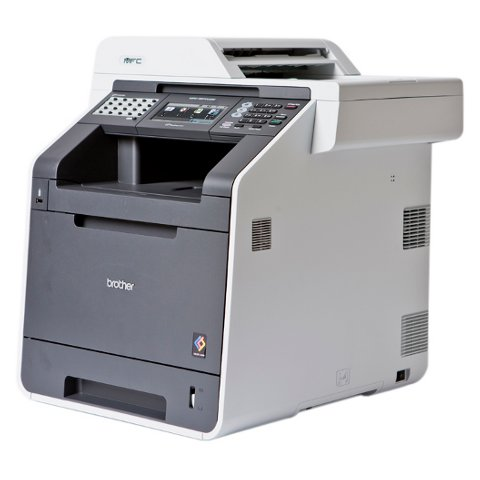 Brother MFC-9970CDW A4 Colour Laser Multifunction Printer