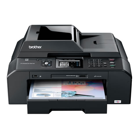 Brother MFC-J5910DW A3 Colour Inkjet MFP