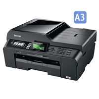 Image: Brother MFC-J6510DW Multifunction Printer