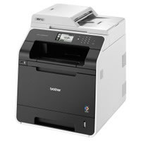 Brother MFC-L8650CDW A4 Colour Laser MFP with Fax
