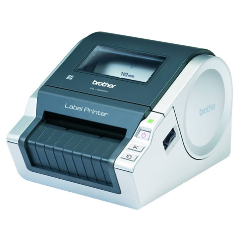 Brother QL-1060N Thermal Label Printer