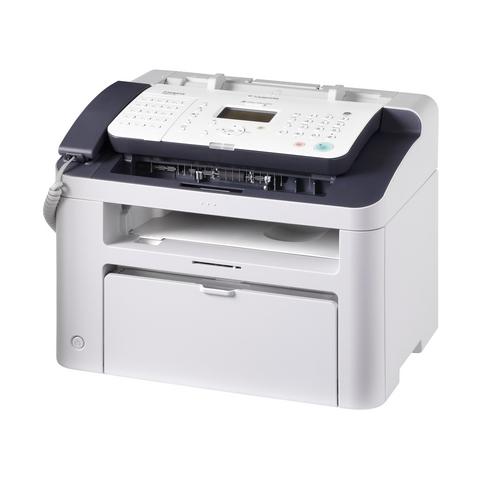 Canon i-SENSYS FAX-L170 A4 Laser Fax Machine