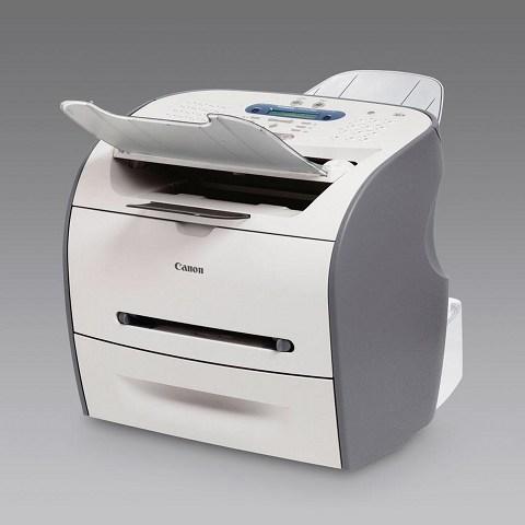 Canon i-SENSYS FAX-L390 Laser Fax Machine
