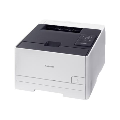 Canon i-SENSYS LBP7110Cw A4 Colour Laser Printer