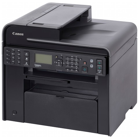 Canon i-SENSYS MF4750 A4 Mono Laser MFP with Fax