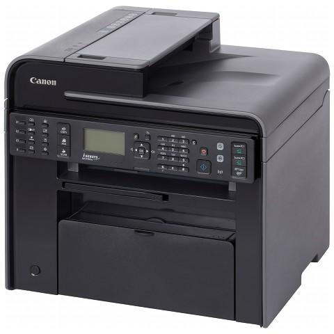 Canon i-SENSYS MF4780w A4 Mono Laser MFP with Fax
