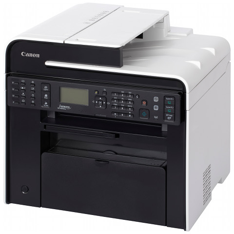 Canon i-SENSYS MF4890DW A4 Mono Laser MFP with Fax