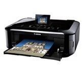 Image: Canon PIXMA MG5350 Multifunction InkJet Printer