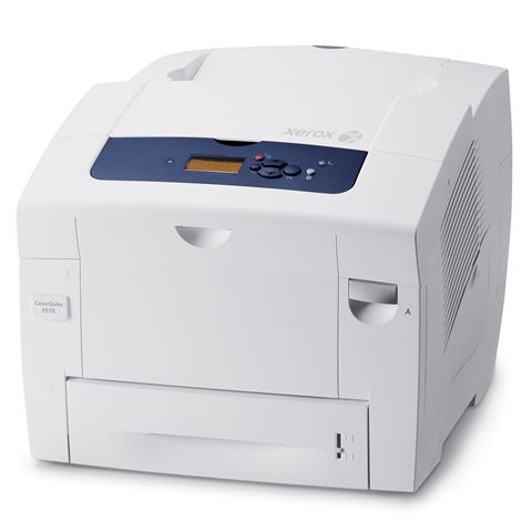 Xerox ColorQube 8570DN A4 Solid Ink Printer
