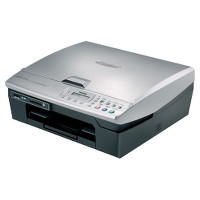 Brother DCP-117C Printer