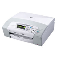 Brother DCP-385C Multifunction