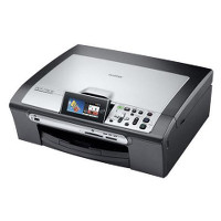 Brother DCP-770CW Multifunction