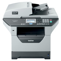 Brother DCP-8085DN MultiFunction