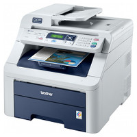 Brother DCP-9010CN Multifunction