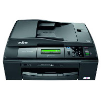 Brother DCP-J715W Multifunction