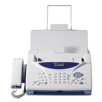 Brother FAX-1020E Fax Machine