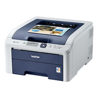 Brother HL-3040CN Printer