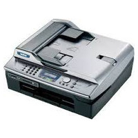 Brother MFC-425CN Printer