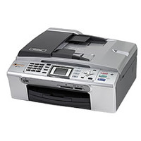 Brother MFC-440CN Multifunction