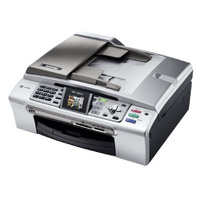 Brother MFC-465CN Multifunction