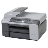 Brother MFC-5860CN Multifunction