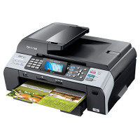 Brother MFC-5890CN Multifunction