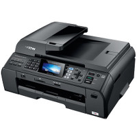 Brother MFC-5895CW Multifunction