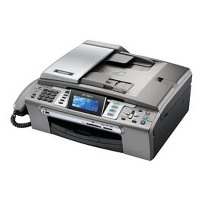 Brother MFC-680CN MultiFunction