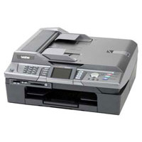 Brother MFC-820CW Printer
