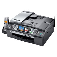 Brother MFC-885CW Multifunction