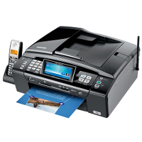Brother MFC-990CW MultiFunction