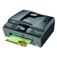 Brother MFC-J410 MultiFunction