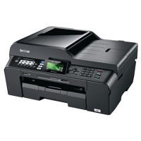 Brother MFC-J6510DW MultiFunction