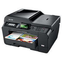 Brother MFC-J6710DW MultiFunction