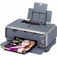 Canon PIXMA iP3000 Printer