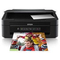 Epson Expression Home XP-202 MultiFunction