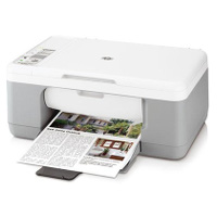 HP DeskJet F2280 Multifunction