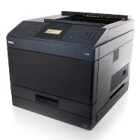 Image: Dell 5230dn Mono Laser Printer