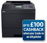 Image: Dell 5350dn Mono Laser Printer