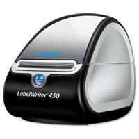 Image: Dymo LabelWriter 450 Thermal Label Printer Series