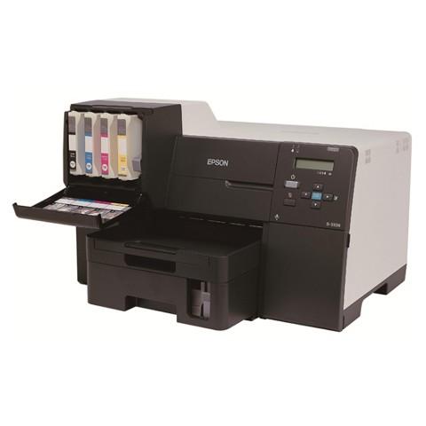 Epson Business InkJet B-310N A4 Colour Inkjet Printer
