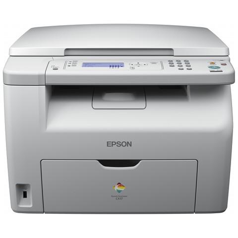 Epson AcuLaser CX17 A4 Colour Laser MFP